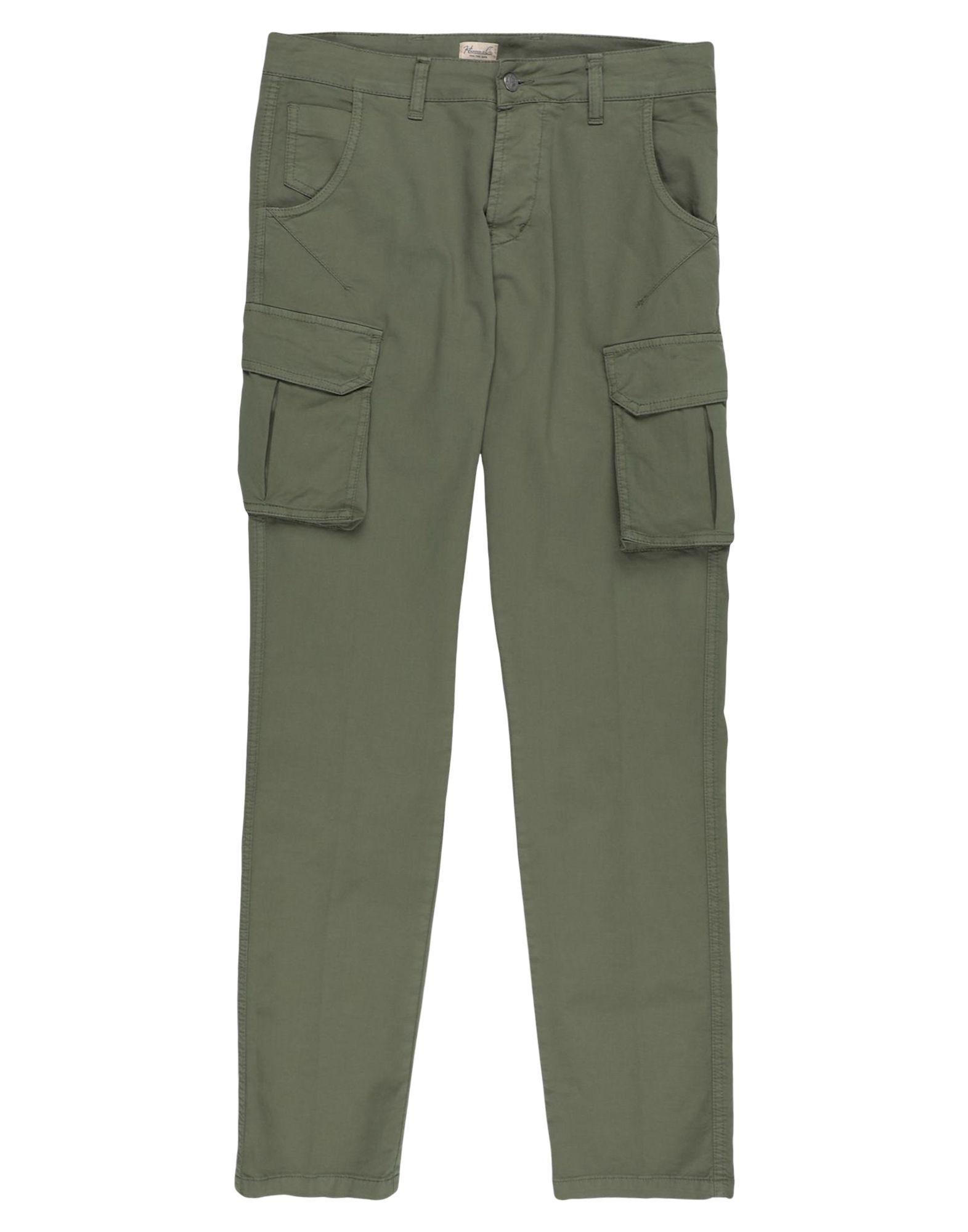 HAPPER Повседневные брюки стоимость