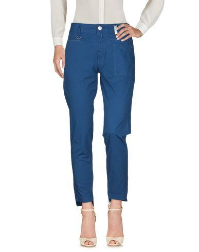 Фото 2 - Повседневные брюки от HIGH by CLAIRE CAMPBELL синего цвета