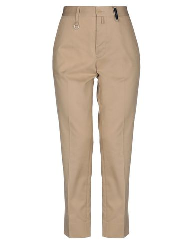 Фото - Повседневные брюки от HIGH by CLAIRE CAMPBELL бежевого цвета