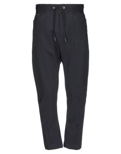 Фото - Повседневные брюки от HIGH by CLAIRE CAMPBELL черного цвета