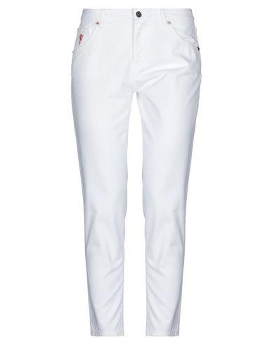 Джинсовые брюки AVANTGAR DENIM by EUROPEAN CULTURE