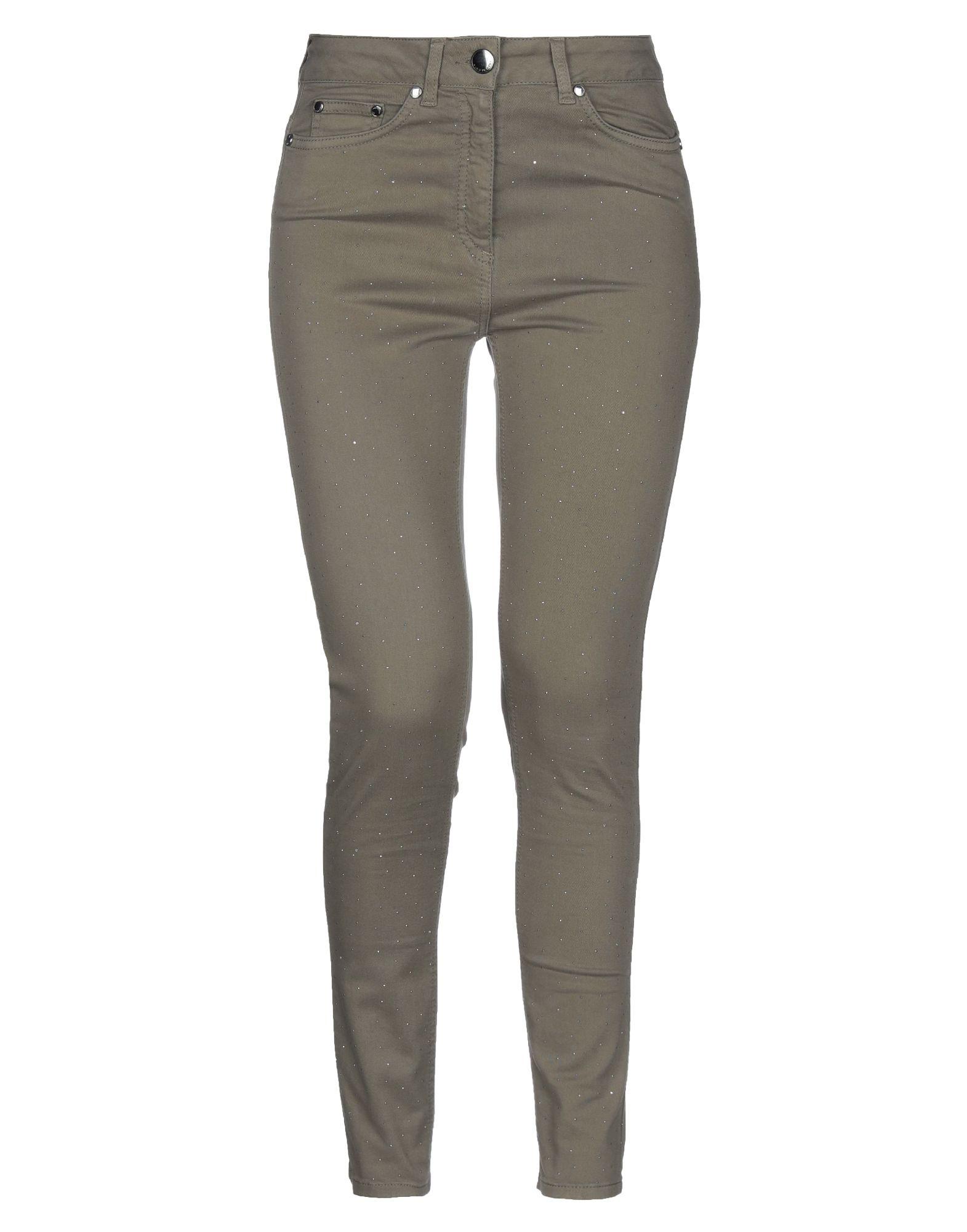 L'AIR DE RIEN Повседневные брюки цена 2017