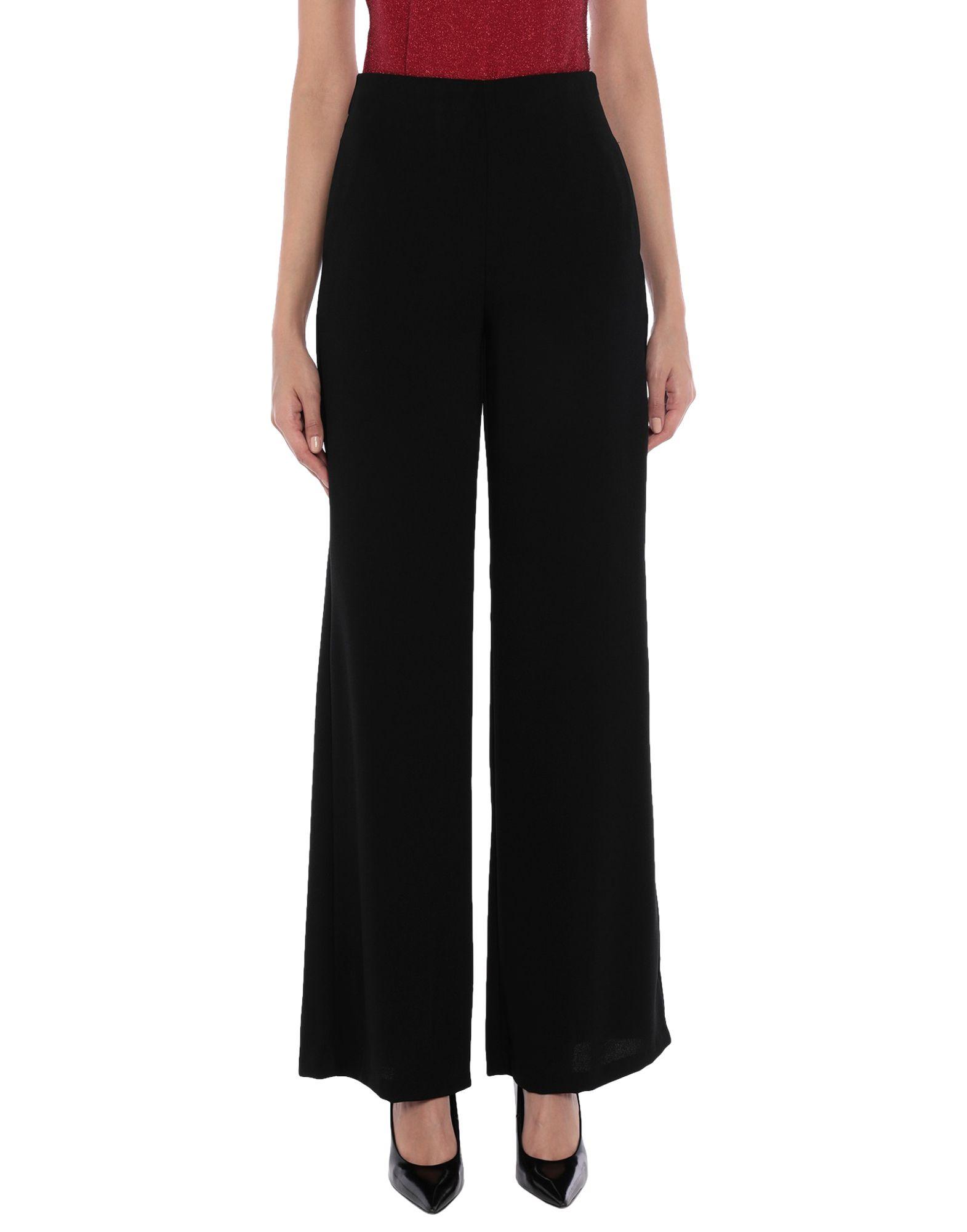 ACCESS FASHION Повседневные брюки брюки eladora fashion