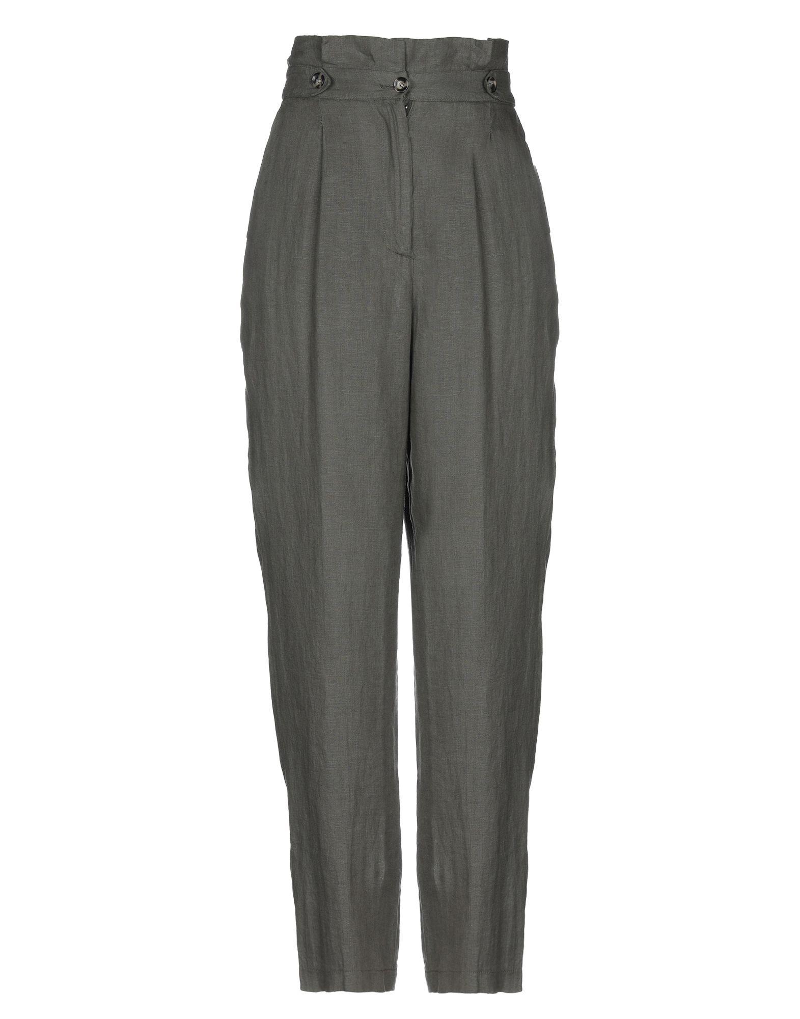 CRISTINA GAVIOLI COLLECTION Повседневные брюки