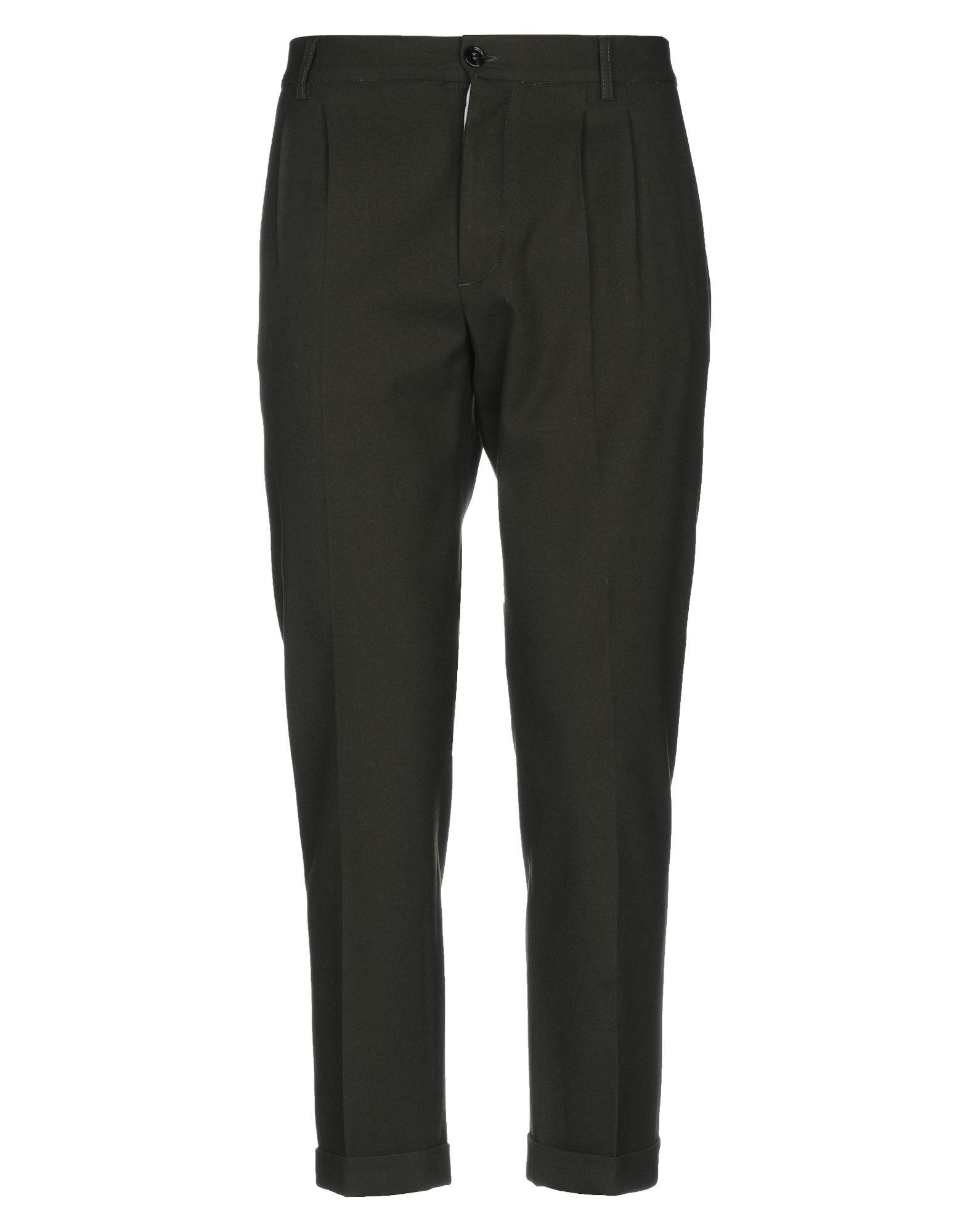 LA SARTORIA per TRUE NYC® Повседневные брюки брюки la biali la biali mp002xw1ibs7