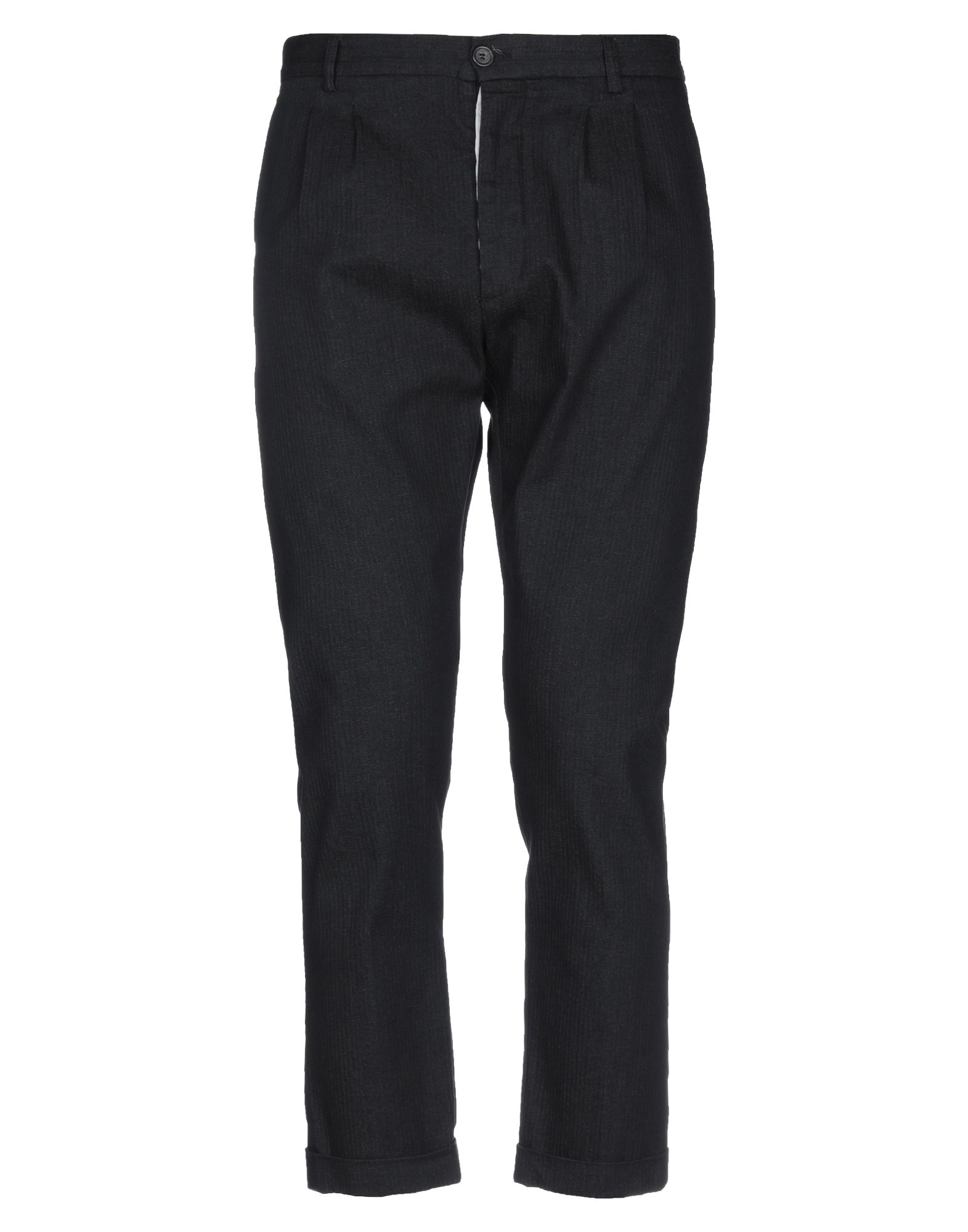 Фото - LA SARTORIA per TRUE NYC® Повседневные брюки sartoria toscana повседневные брюки