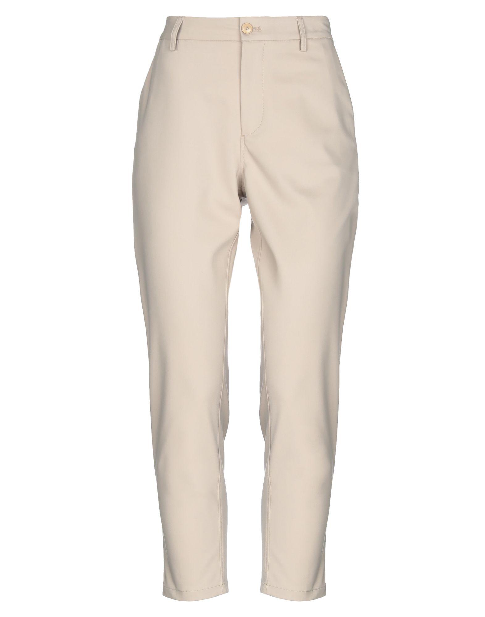 CLOSED Повседневные брюки closed ремень