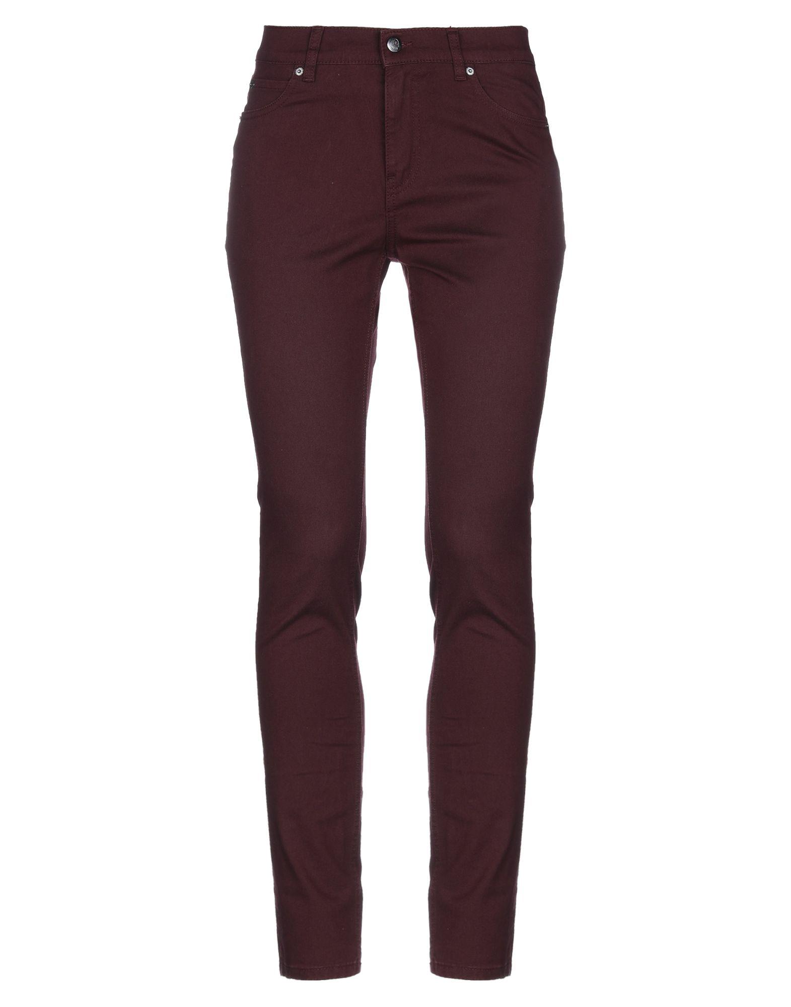 CHEAP MONDAY Повседневные брюки брюки спортивные мужские cheap monday цвет серый 0524638 размер xs 44