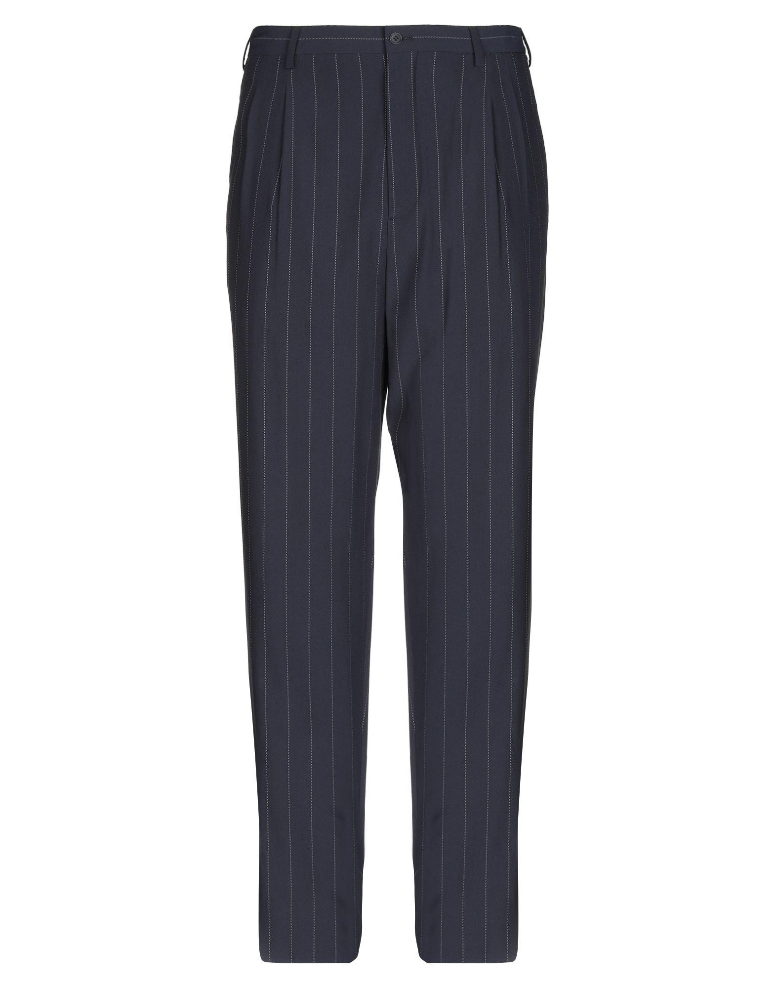GIORGIO ARMANI Повседневные брюки giorgio armani сапоги в стиле чулок стрейч