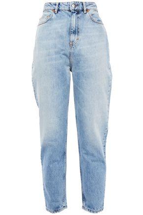 "IRO جينز بأرجل ضيقة ""فير"" مرتفع الخصر"