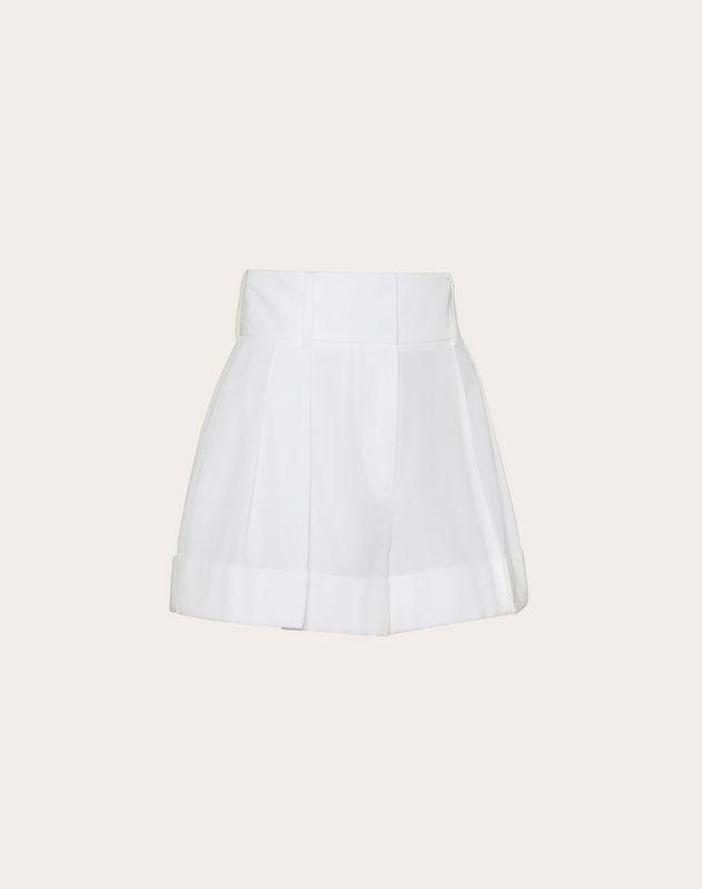 Micro-Faille Shorts