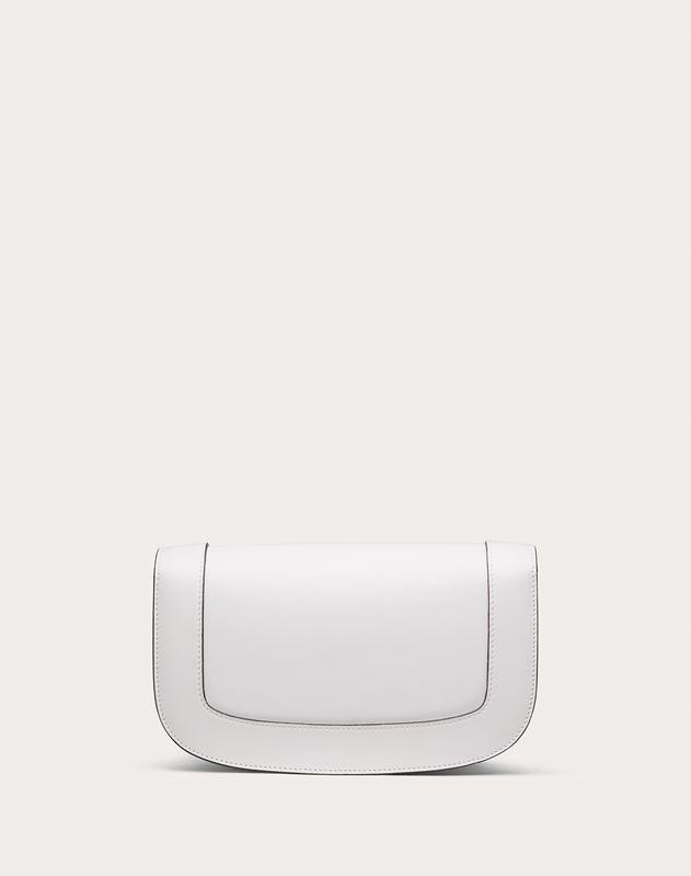 Crossbody Bag Supervee aus Kalbsleder