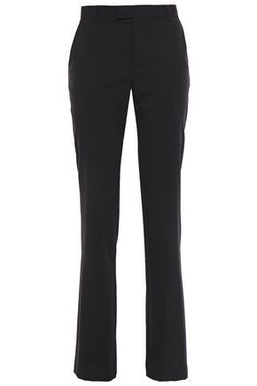 REDValentino Stretch-wool slim-leg pants