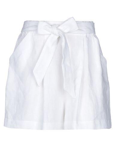 Фото - Мини-юбка от BLANCA LUZ белого цвета