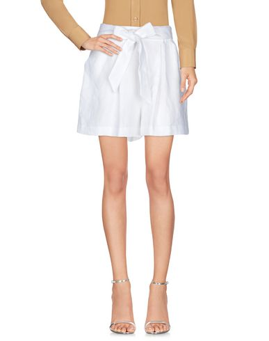 Фото 2 - Мини-юбка от BLANCA LUZ белого цвета