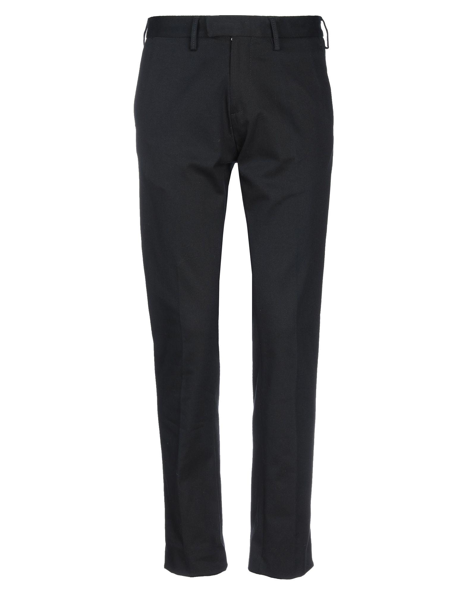 BRYAN HUSKY Повседневные брюки