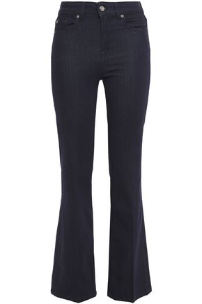 7 FOR ALL MANKIND Lisha high-rise bootcut jeans