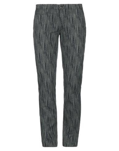 Фото - Повседневные брюки от SIVIGLIA WHITE темно-зеленого цвета