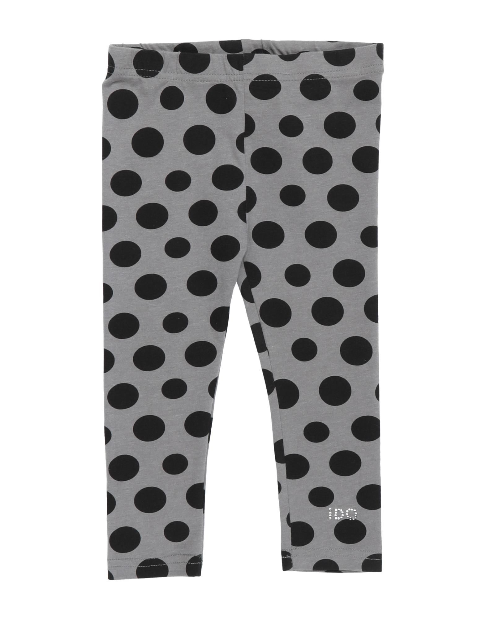 Ido By Miniconf Kids' Leggings In Gray