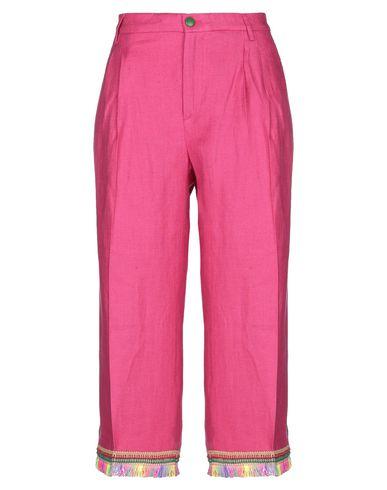 Укороченные брюки FEMME BY MICHELE ROSSI 13453124UJ