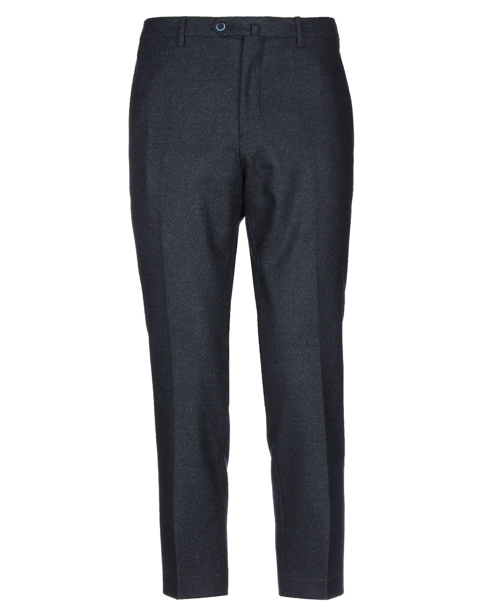 X PER Повседневные брюки sem per lei повседневные брюки