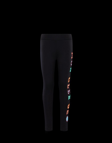 CASUAL TROUSER Black Teen 12-14 years - Girl Woman