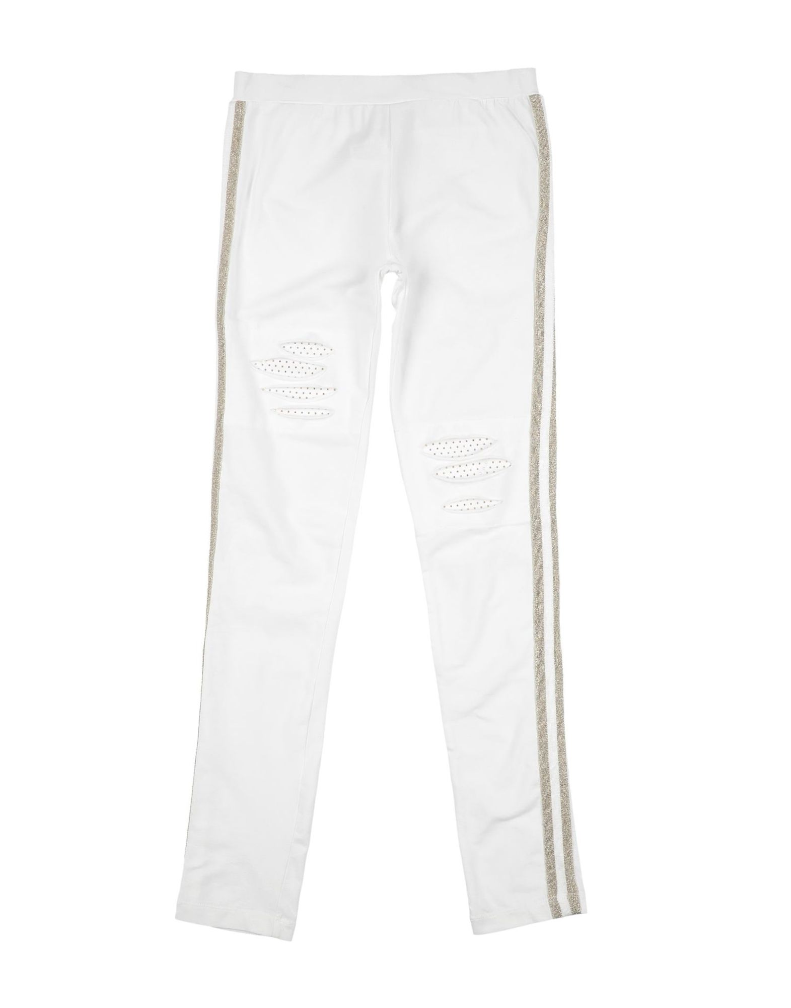 Ido By Miniconf Kids' Leggings In White