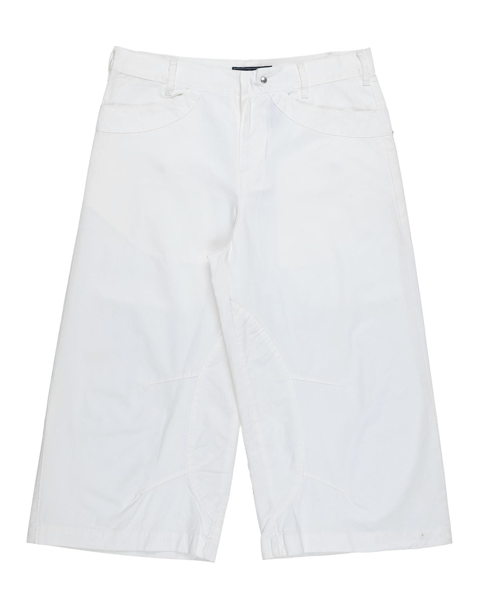 Harmont & Blaine Kids' Bermudas In White