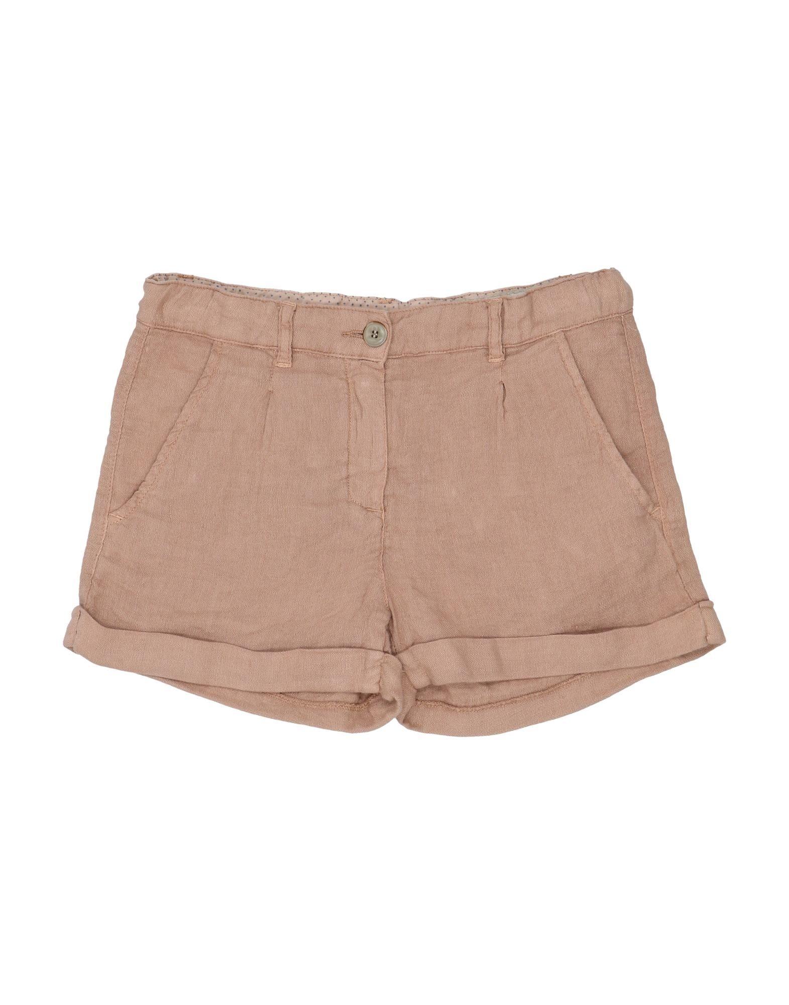 Novemb3r Kids' Shorts In Pink
