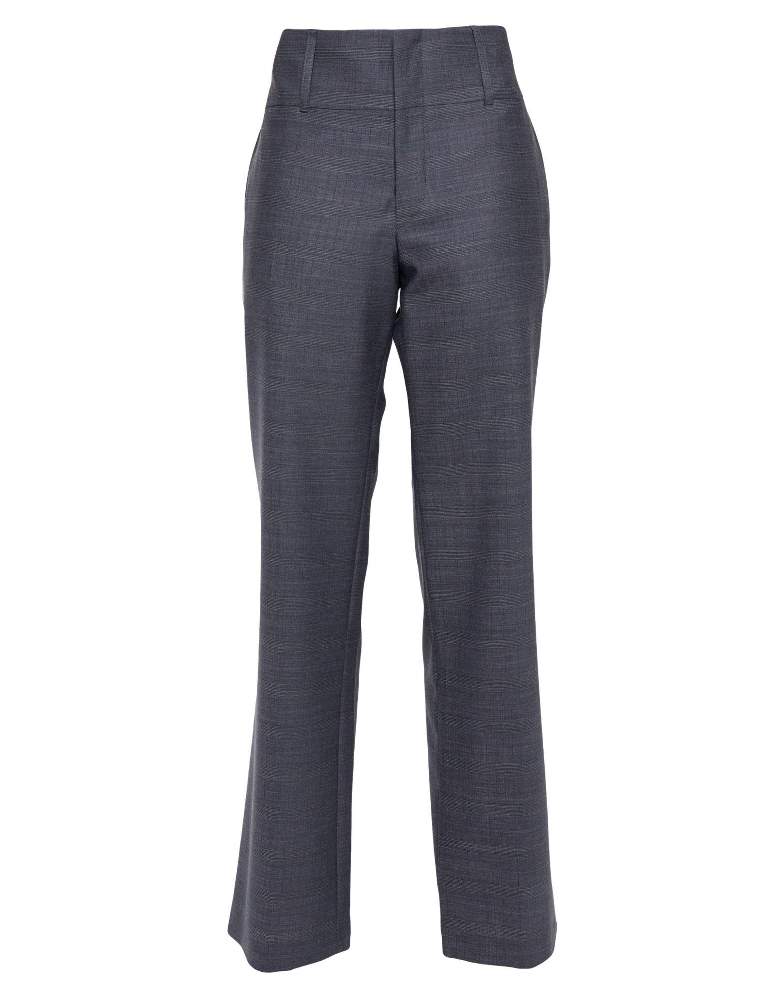 BRUUNS BAZAAR Повседневные брюки bzr by bruuns bazaar вязаная юбка