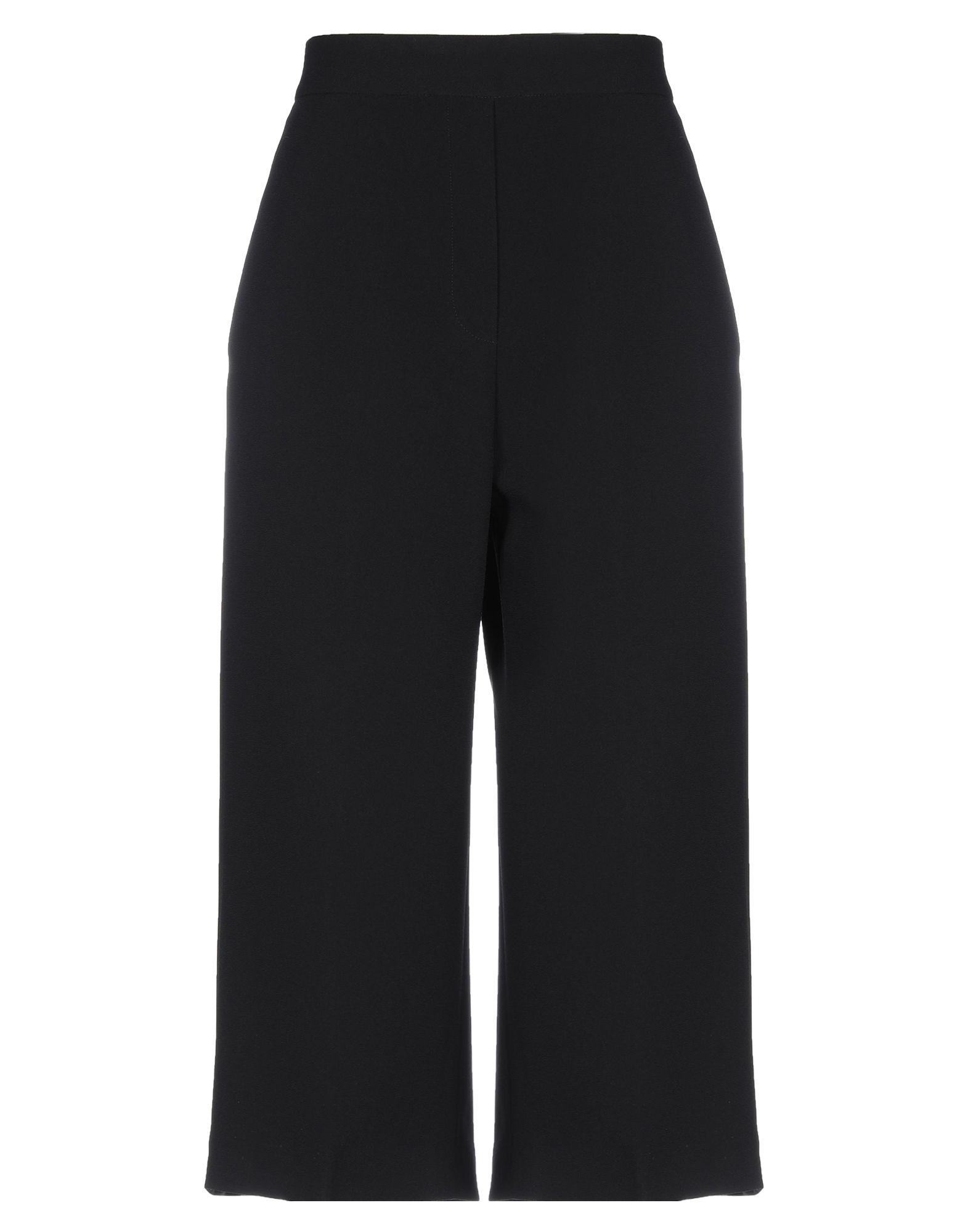 NEIL BARRETT Укороченные брюки
