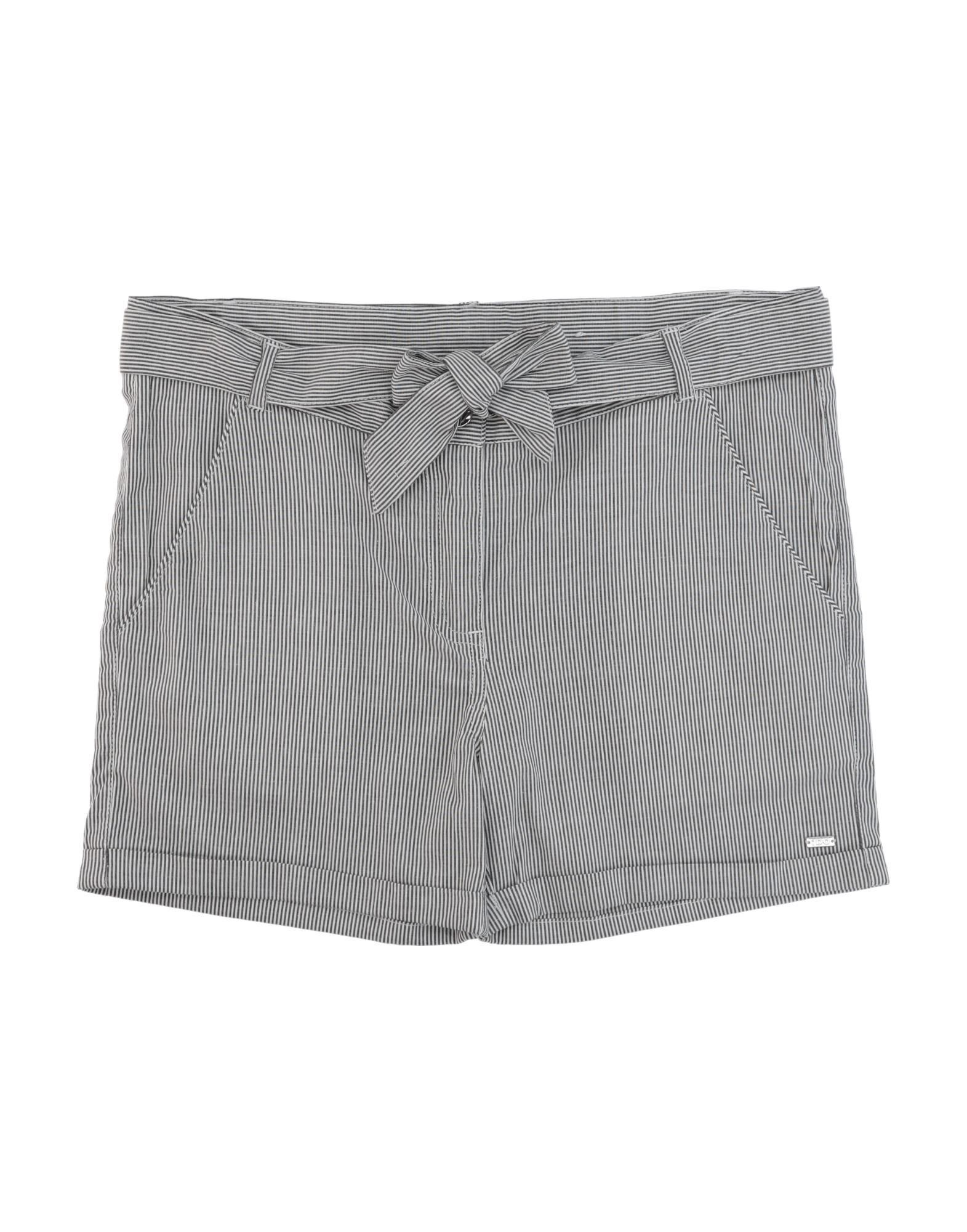 Ido By Miniconf Kids' Bermudas In Gray