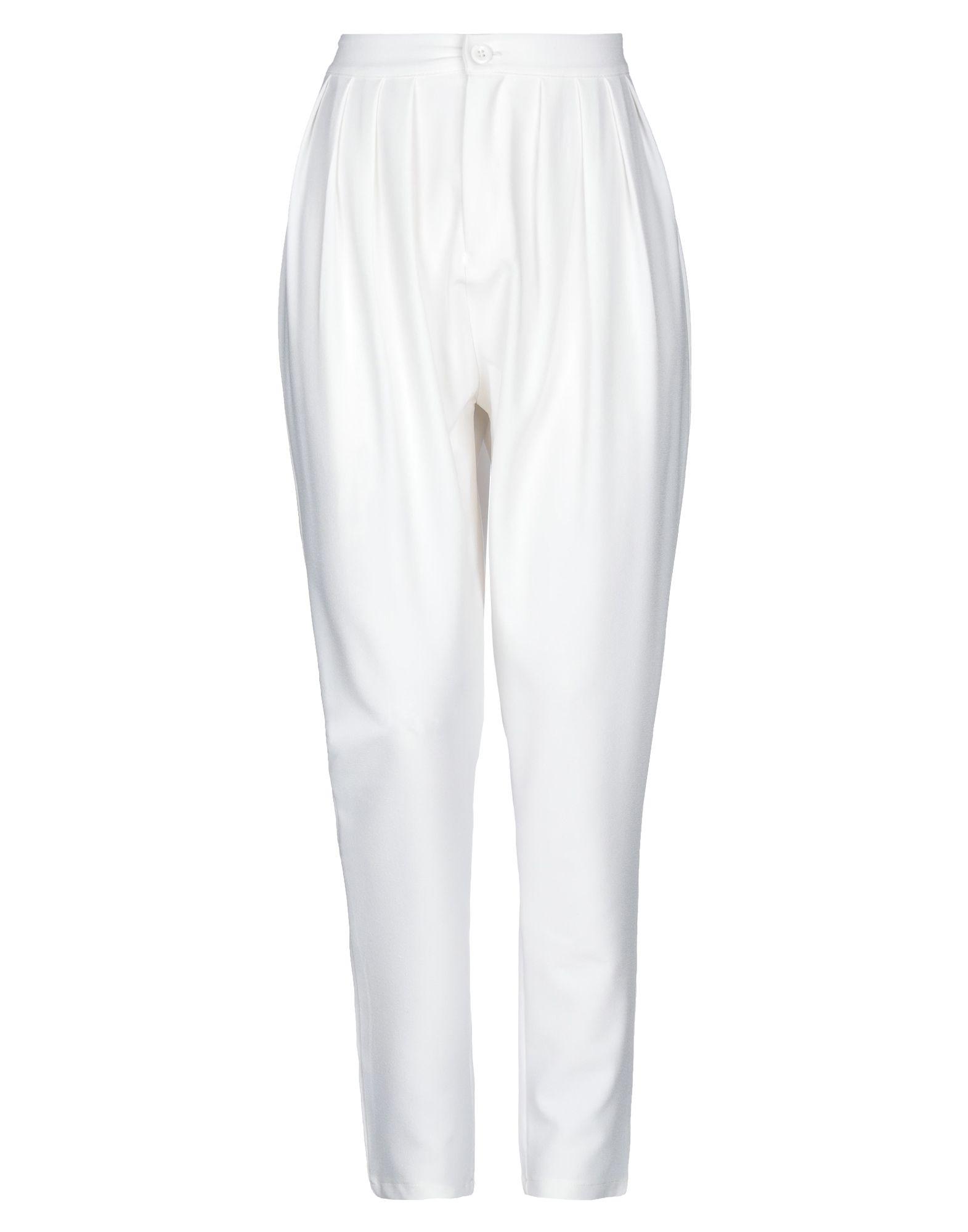 MNML COUTURE Повседневные брюки mnml couture джинсовые шорты