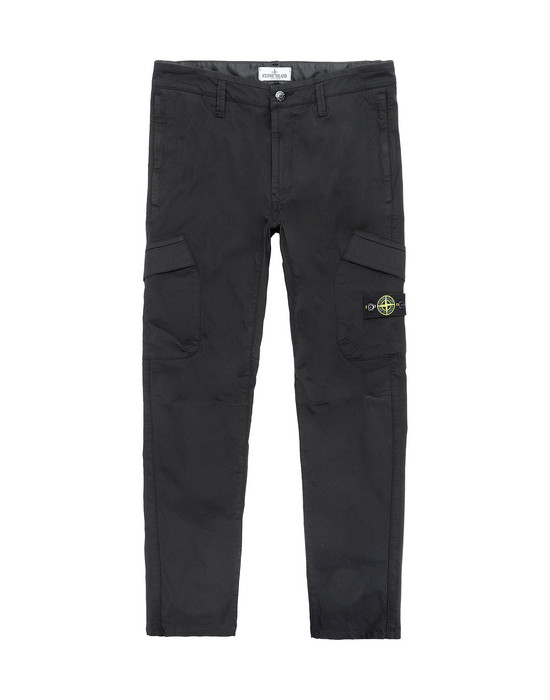 STONE ISLAND JUNIOR 30312   Pants Man