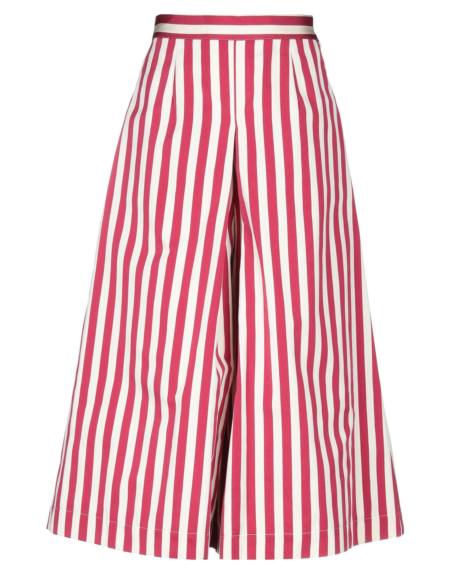 CARLOTTA CANEPA Повседневные брюки