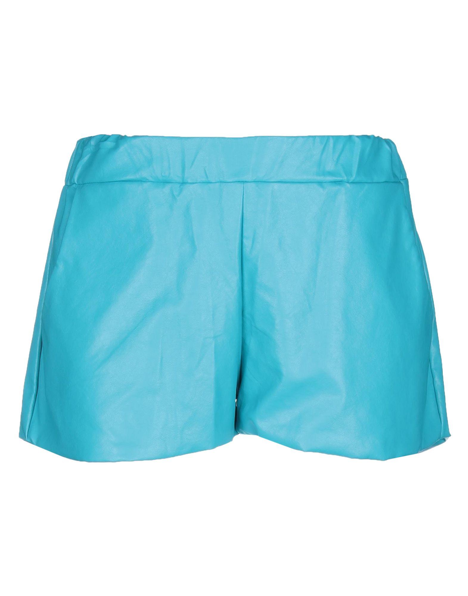 MNML COUTURE Повседневные шорты mnml couture джинсовые шорты