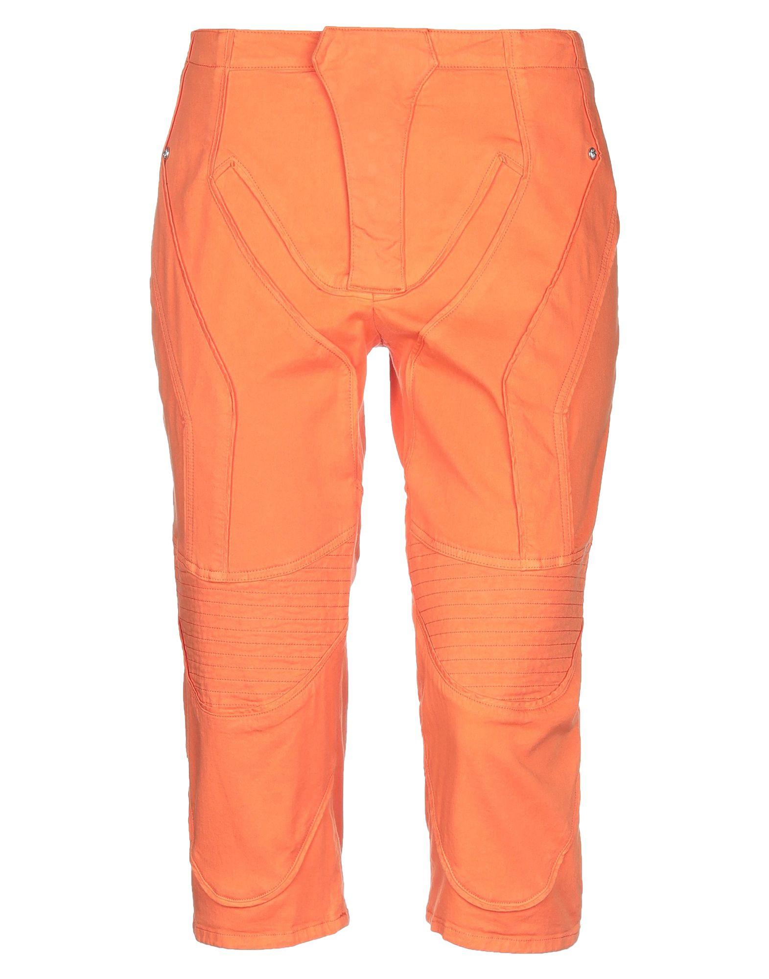 VERSUS VERSACE Укороченные брюки versus versace джинсовые брюки