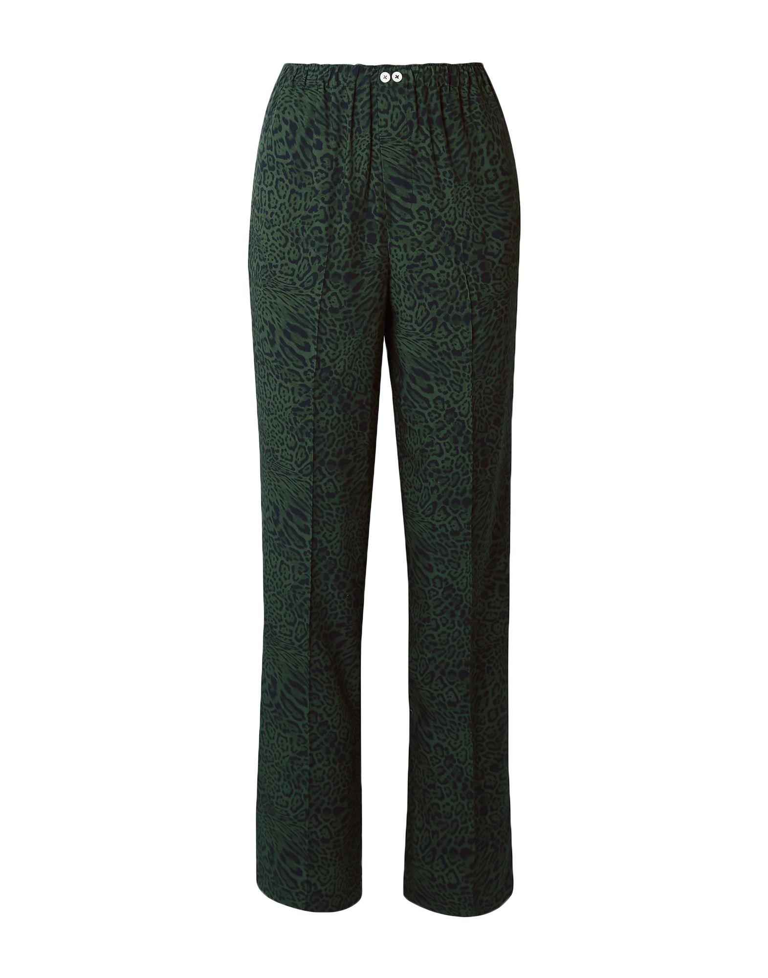 BLOUSE Повседневные брюки blouse 1204843 41