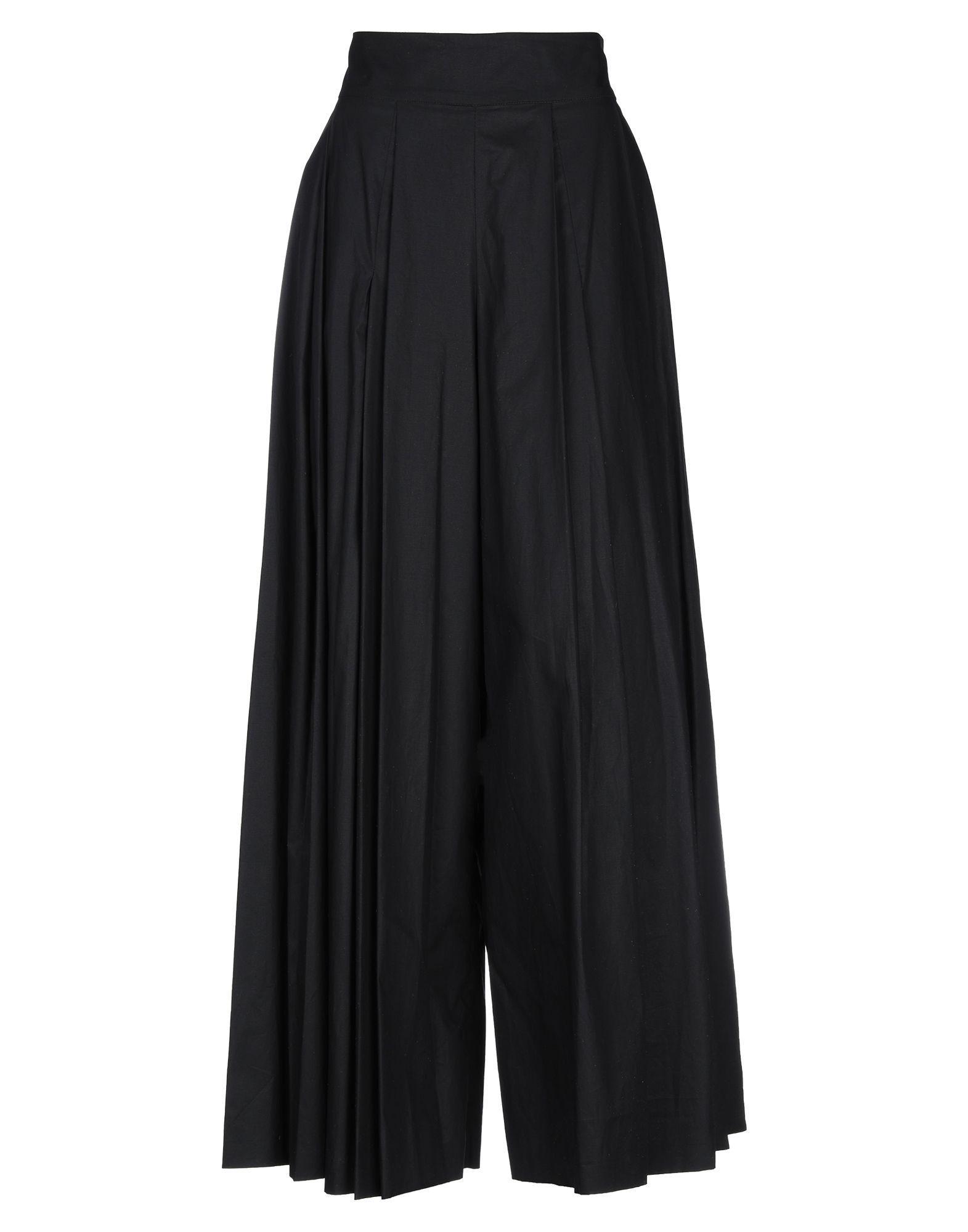 ALESSIO BARDELLE Повседневные брюки alessio bardelle длинное платье