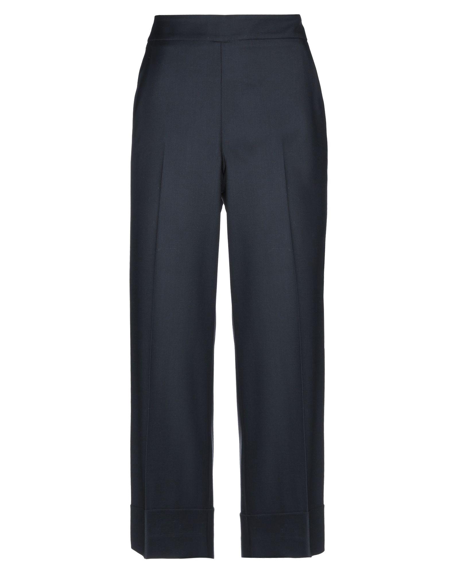 PESERICO Повседневные брюки шарф шерстяной ручная работа коричневый шарф шерстяной ручная работа коричневый