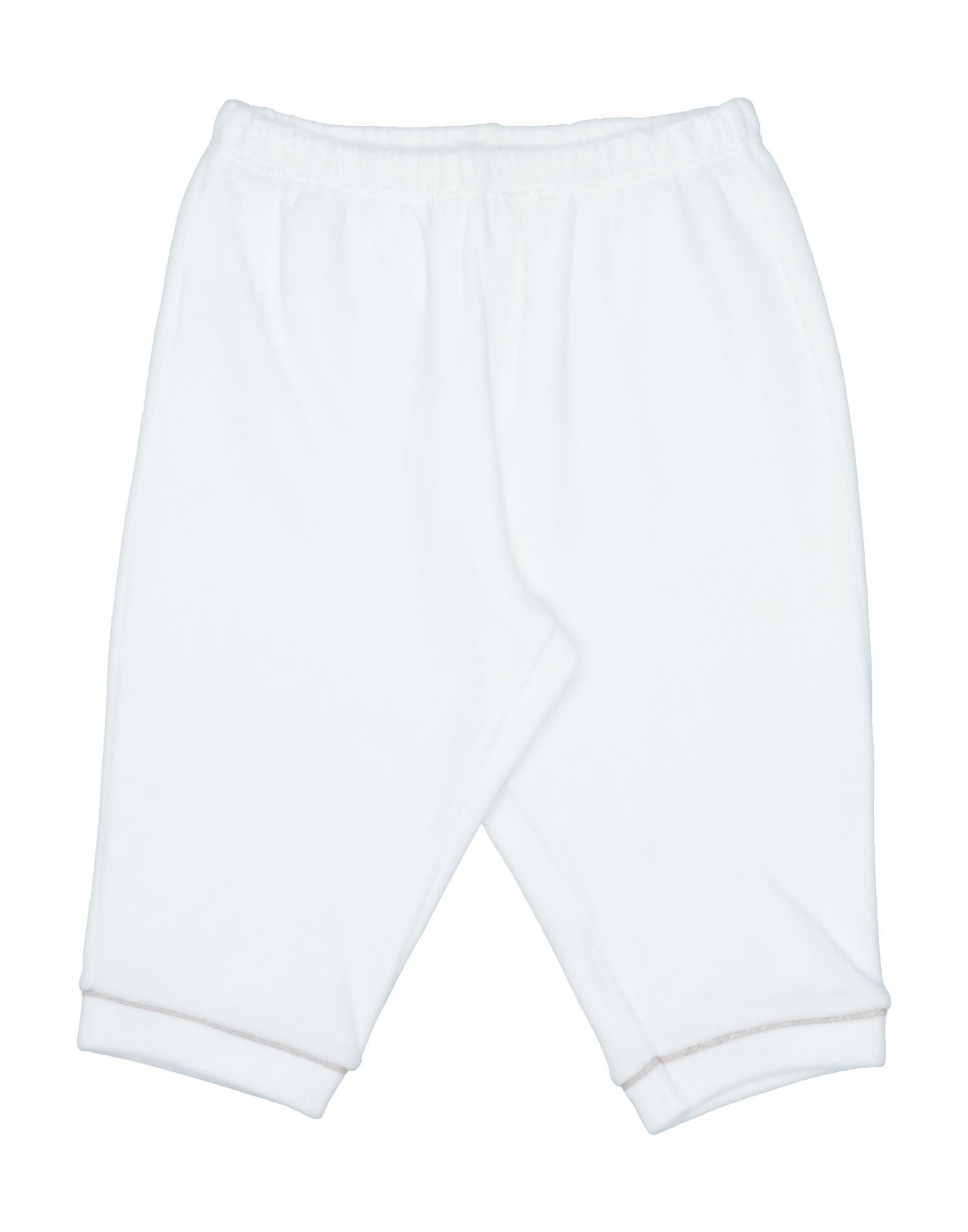 Cyrus Company Kids' Casual Pants In White