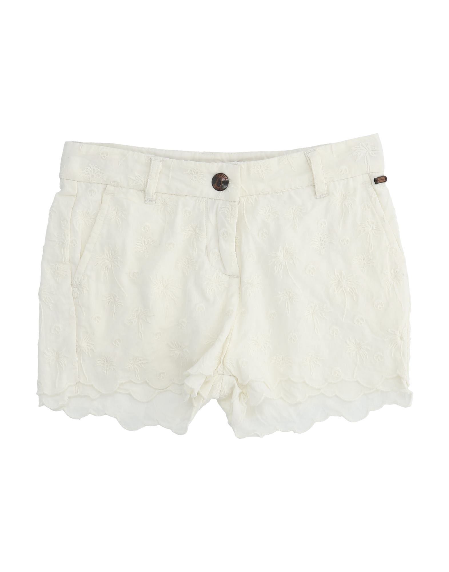 Scotch R'belle Kids' Shorts In White