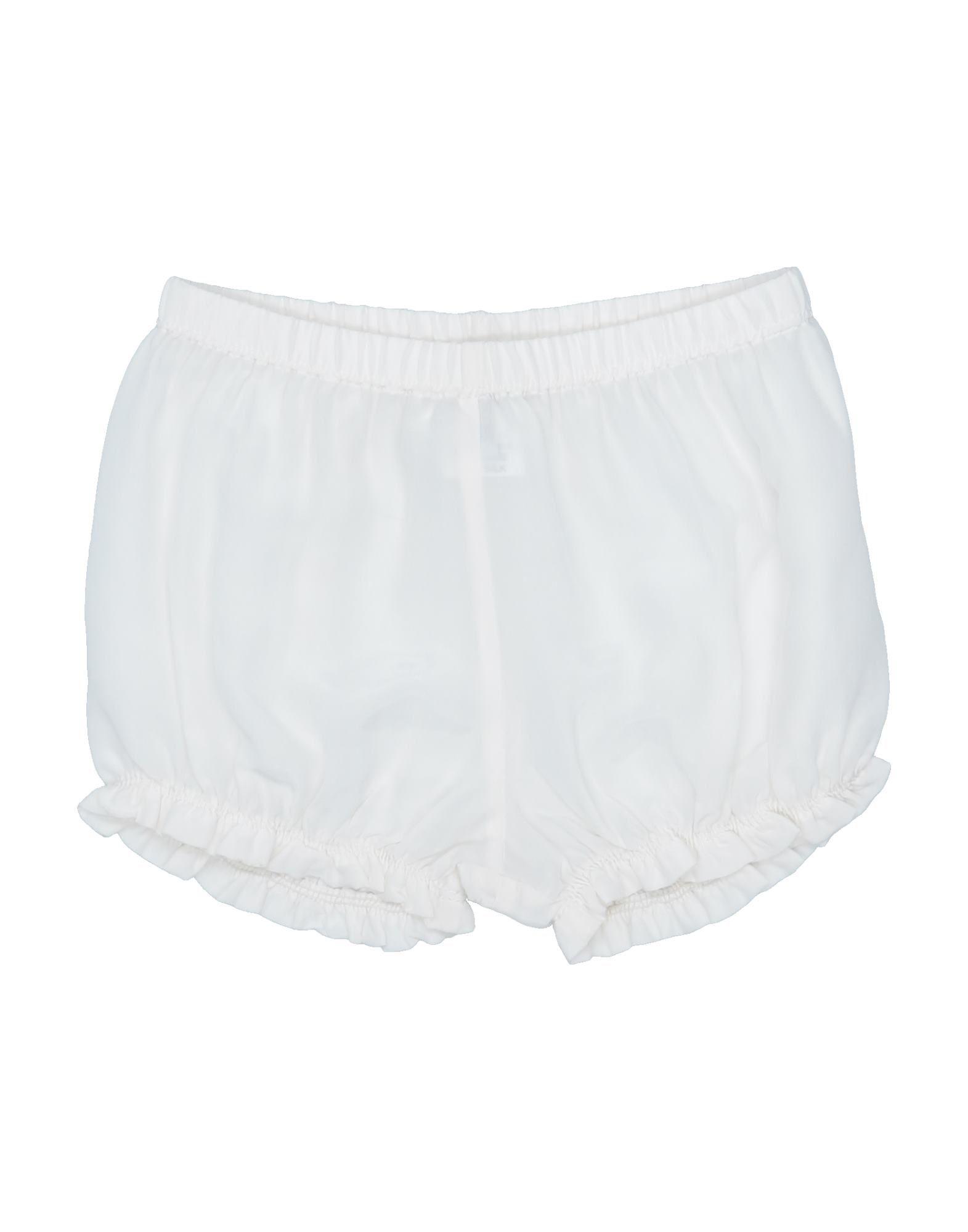 Armani Junior Kids' Shorts In White