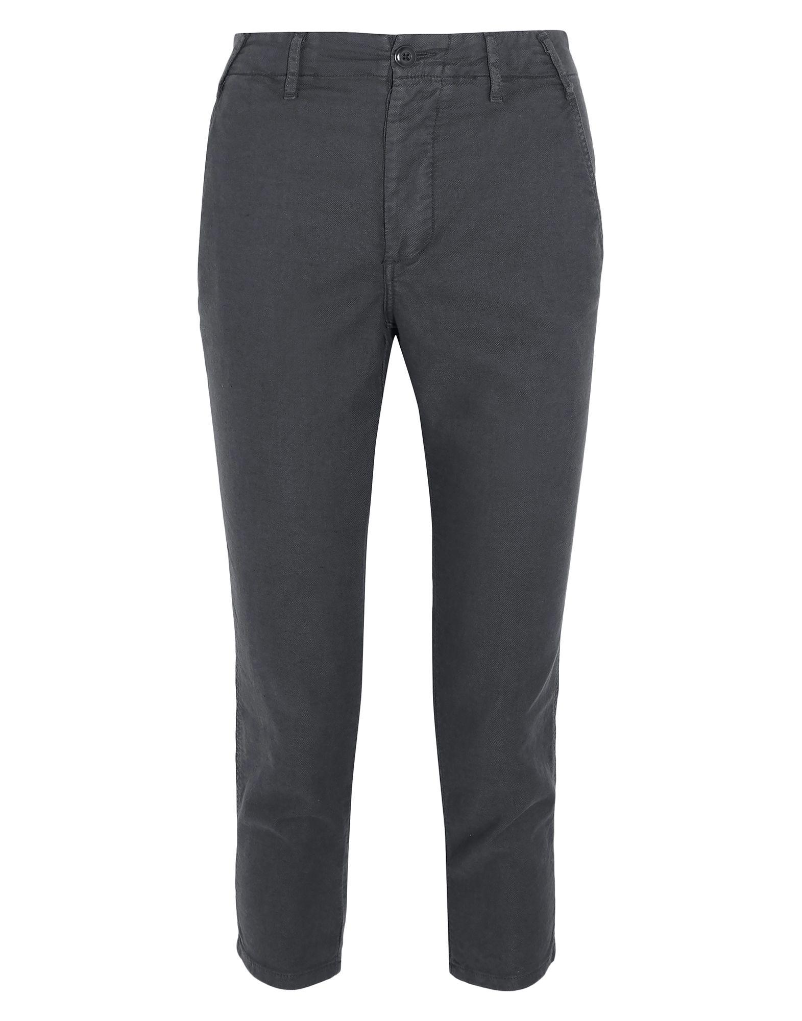 the great джинсовые брюки THE GREAT. Повседневные брюки