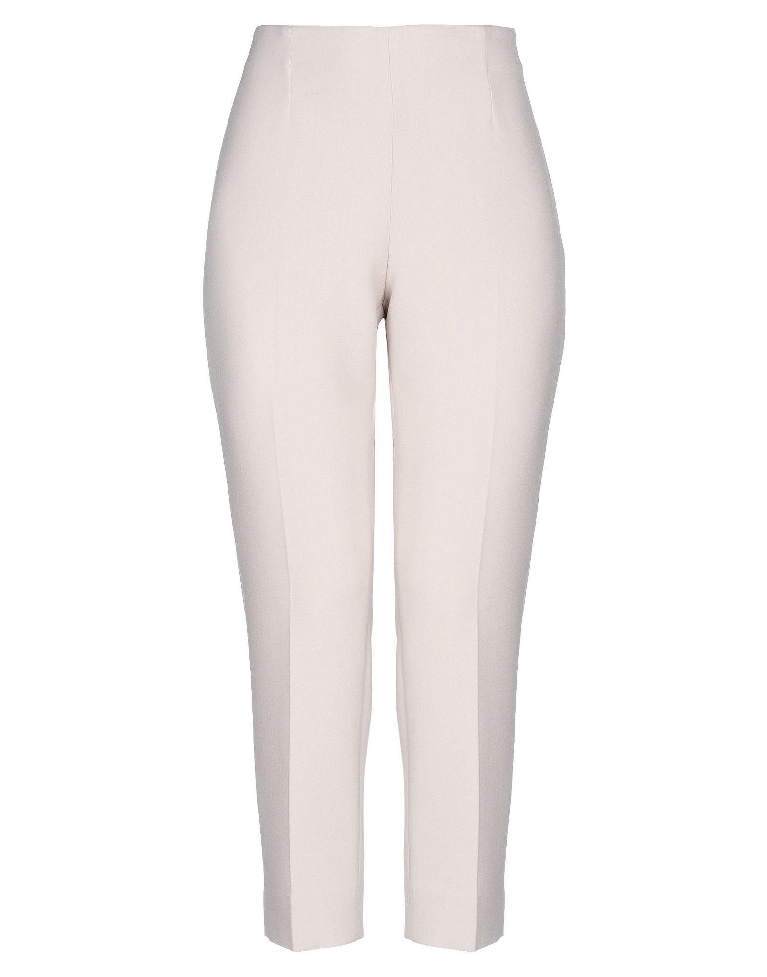 PESERICO Укороченные брюки