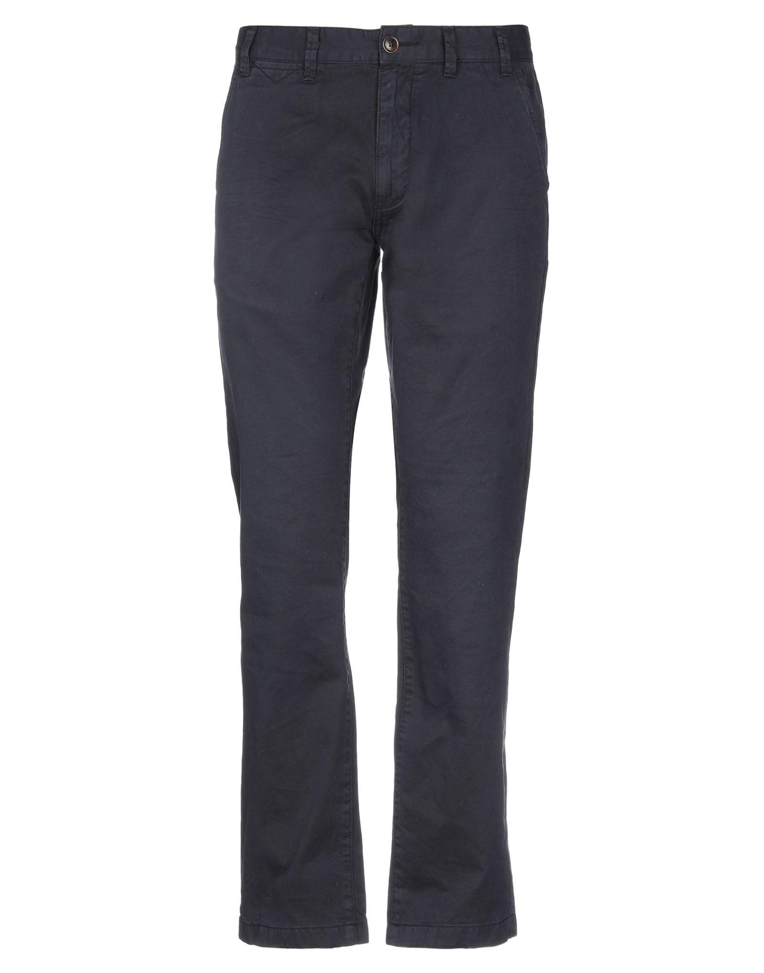 BARBOUR Повседневные брюки жилет barbour