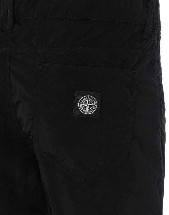 13466776lj - PANTS - 5 POCKETS STONE ISLAND