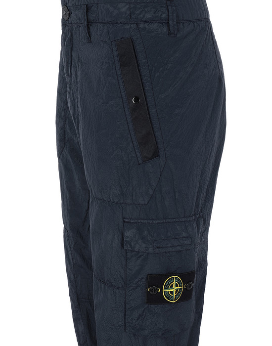 13466844ph - TROUSERS - 5 POCKETS STONE ISLAND