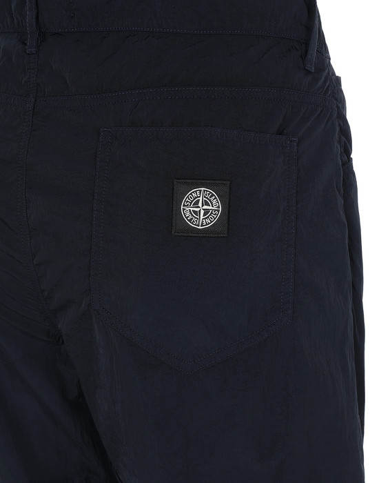 13466892it - PANTS - 5 POCKETS STONE ISLAND