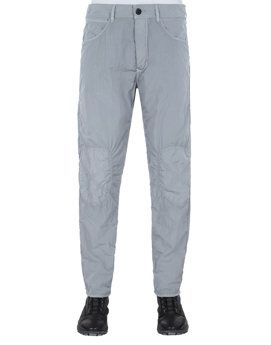 TROUSERS - 5 POCKETS Man J03J2 Front STONE ISLAND